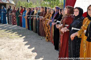 Yüksekova Düğünleri (26-27) Eylül 2015