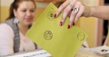 Nerede oy kullanacağınızı öğrendiniz mi?