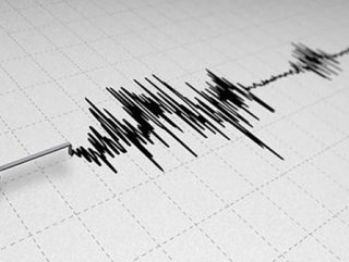 Zonguldak'ta deprem