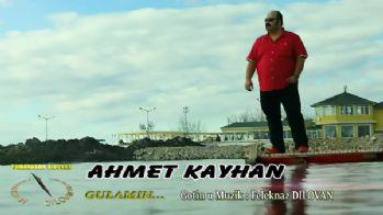 Sanatçı Kayhan'ın 'Gulamın' klip'i çıktı