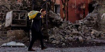 TİHV: Sokağa çıkma yasakları 1,3 milyon insanı etkiledi