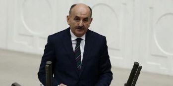 Sağlık Bakanı: Domuz gribinden 8 kişi öldü