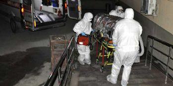 Diyarbakır ve Kırşehir'de de domuz gribinden iki kişi öldü