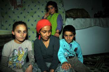 Duman ailesi yardım bekliyor