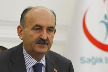 Sağlık Bakanı: Domuz gribinden 57 kişi öldü