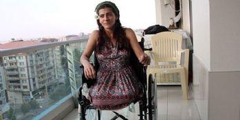 Lisa Çalan'ın sinemaya devam etmesi için kampanya