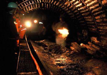 Maden ocağında patlama