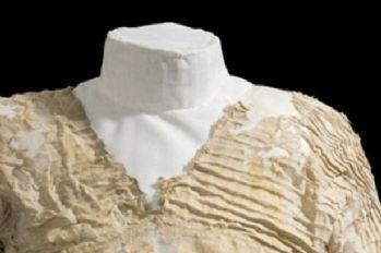 İşte dünyanın en eski giysisi