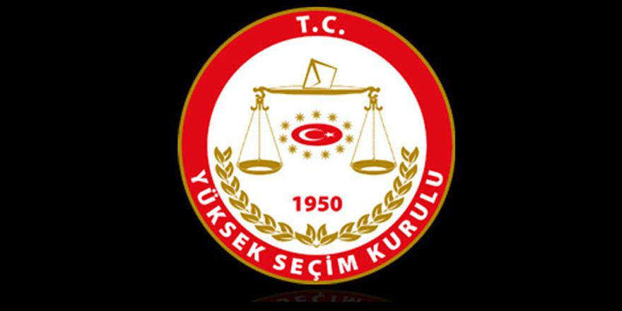 YSK, 16 Nisan referandumunun iptaline ilişkin başvuruların ret gerekçesini açıkladı