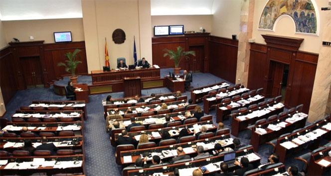 Milletvekilleri rehin alındı