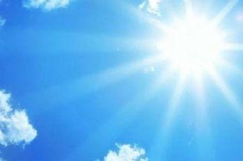 Sıcaklık 40 dereceyi aşacak