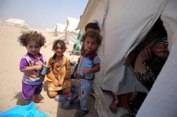 UNICEF: Koşullar değişmezse 14 yıla kadar 69 milyon çocuk ölecek
