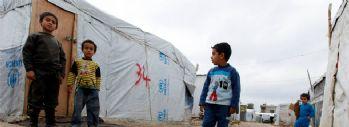 En fazla çocuk sığınmacı Türkiye'de