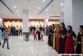 Yüksekova Düğünleri (10-11) Eylül 2016