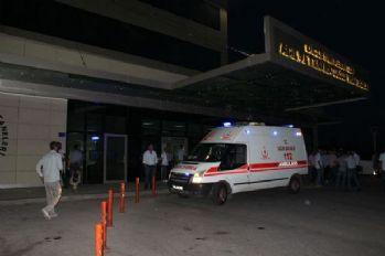Yıldırım düştü: 1 kişi hayatını kaybetti