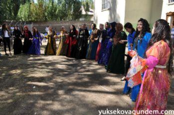 Yüksekova Düğünleri (17-18) Eylül 2016
