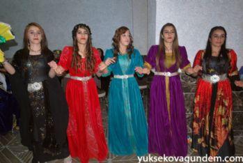 Yüksekova Düğünleri (24-25) Eylül 2016