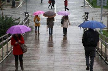 Meteoroloji'den İstanbul ve 5 il için uyarı