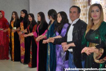 Yüksekova Düğünleri (05-06) Kasım 2016