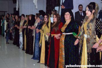 Yüksekova Düğünleri (12-13) Kasım 2016