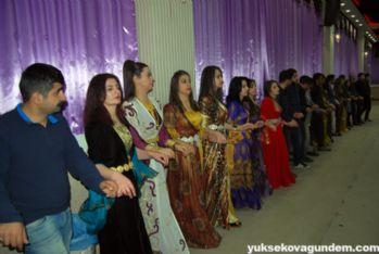 Yüksekova Düğünleri (19-20) Kasım 2016