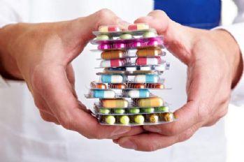 Reçetesiz satılan ilaç listesi genişletiliyor