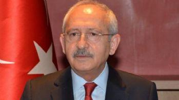 Kılıçdaroğlu: Dinsiz parti değiliz
