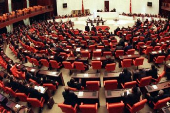 İşte AK Parti'nin Meclis'e Sunacağı Yeni Anayasa Metni