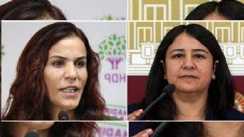 HDP'li vekiller Demirel ve Konca tutuklandı