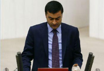 HDP Hakkari Milletvekiline 20 yıl hapis isteniyor