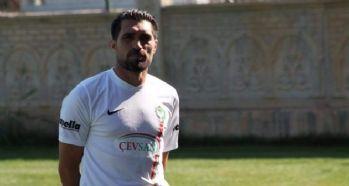 Amedsporlu Şehmus Özer trafik kazasında hayatını kaybetti