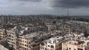 Suriye ordusu: Halep'teki tahliyeler tamamlandı