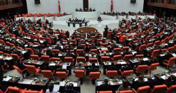 Yedek milletvekilliği kanun teklifinden çıkarıldı