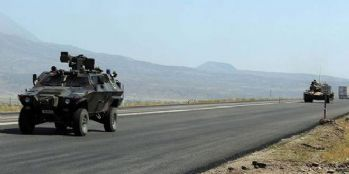 Hakkari'de 'özel güvenlik bölgeleri' açıklandı