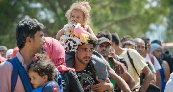 Almanya 20 bin göçmeni geri çevirdi