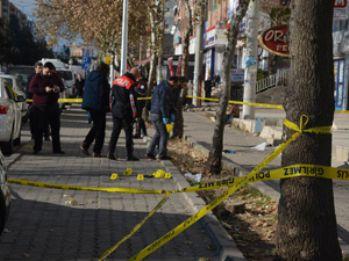 İki grup arasında silahlı kavga: Yaralılar var