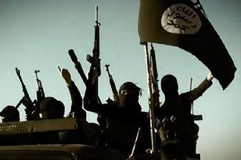 Bağdat'taki saldırıyı DEAŞ üstlendi