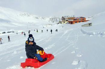 Hakkari Kayak Merkezi 7 gün açık olacak
