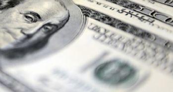 Dolar güne 3.59'la başladı