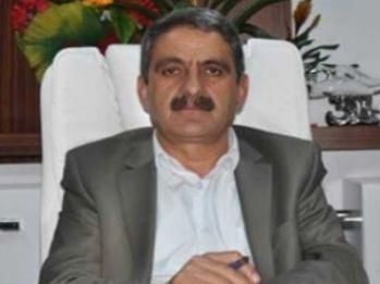 Van'da bir belediye başkanı daha tutuklandı