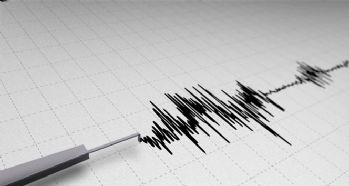 Erzurum'da 3.1 şiddetinde deprem