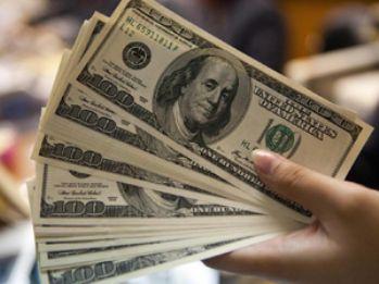 Dolar, 3,65'in üzerinde