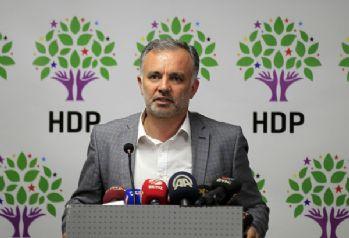 HDP'li Ayhan Bilgen: 'Hayır diyeceğiz'