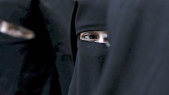 '48 saat içinde tüm burkalar imha edilecek'