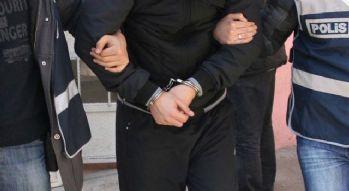 Niğde'de 5 polis gözaltına alındı
