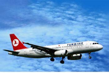 Ferit Melen Havalimanı bir ayda 111 bin 173 yolcuya hizmet verdi