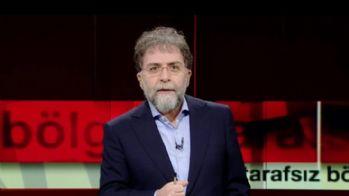 Ahmet Hakan'a Sarraf'a hakaret cezası