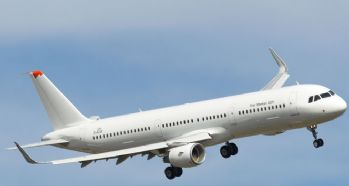Panik atak yolcu uçağı geri döndürdü