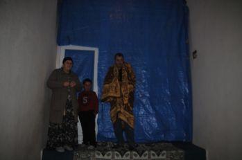 Yüksekova'da zorlu yaşam mücadelesi