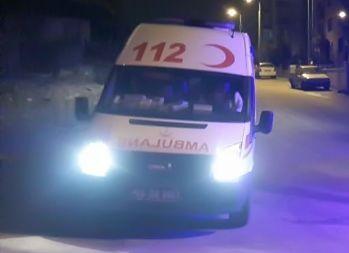 Soba gazı zehirlenmesi: 4'ü çocuk 12 yaralı